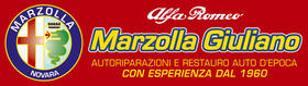 Banner Officina Marzolla